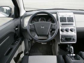 Ver foto 16 de Dodge Journey 2008