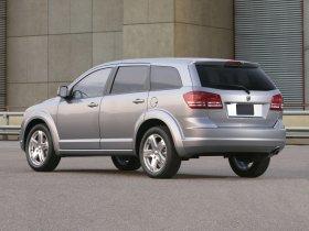 Ver foto 6 de Dodge Journey 2008