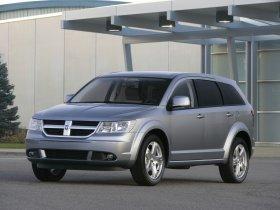 Ver foto 4 de Dodge Journey 2008