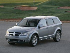 Ver foto 3 de Dodge Journey 2008