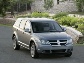 Fotos de Dodge Journey