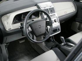Ver foto 15 de Dodge Journey 2008