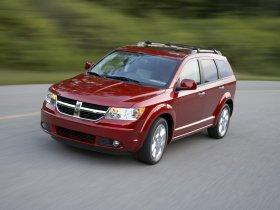 Ver foto 14 de Dodge Journey 2008