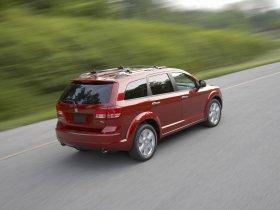 Ver foto 13 de Dodge Journey 2008