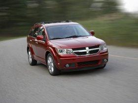 Ver foto 12 de Dodge Journey 2008