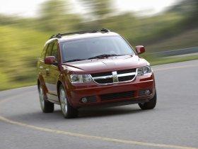 Ver foto 11 de Dodge Journey 2008