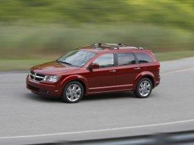 Ver foto 10 de Dodge Journey 2008
