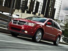 Ver foto 3 de Dodge Journey 2010