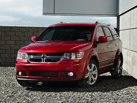 Ver foto 2 de Dodge Journey 2010