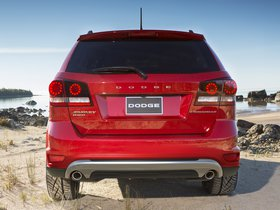 Ver foto 3 de Dodge Journey Crossroad 2014