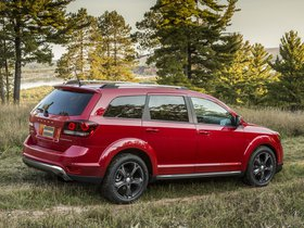 Ver foto 2 de Dodge Journey Crossroad 2014