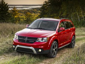 Ver foto 1 de Dodge Journey Crossroad 2014