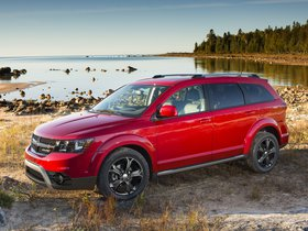 Ver foto 10 de Dodge Journey Crossroad 2014