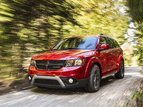 Ver foto 7 de Dodge Journey Crossroad 2014