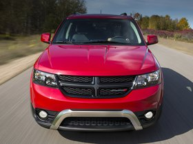 Ver foto 6 de Dodge Journey Crossroad 2014