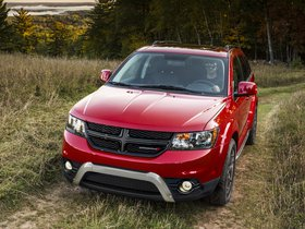 Ver foto 4 de Dodge Journey Crossroad 2014