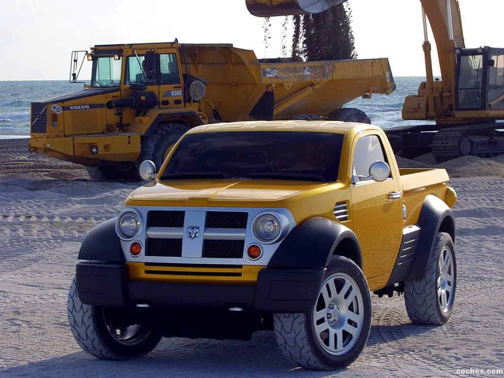 Fotos De Dodge M80 Concept 2002 HD Wallpapers Download free images and photos [musssic.tk]