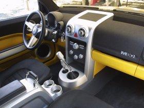 Ver foto 12 de Dodge M80 Concept 2002