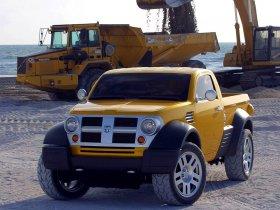 Ver foto 1 de Dodge M80 Concept 2002