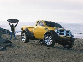 Ver foto 11 de Dodge M80 Concept 2002
