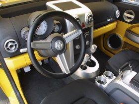 Ver foto 10 de Dodge M80 Concept 2002