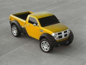 Ver foto 9 de Dodge M80 Concept 2002