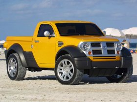 Ver foto 8 de Dodge M80 Concept 2002