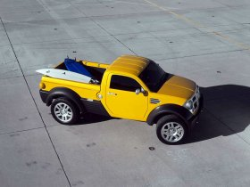 Ver foto 7 de Dodge M80 Concept 2002