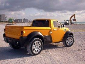 Ver foto 6 de Dodge M80 Concept 2002
