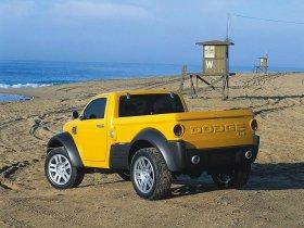 Ver foto 5 de Dodge M80 Concept 2002
