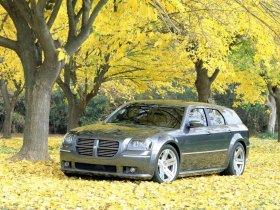 Ver foto 8 de Dodge Magnum SRT-8 2003