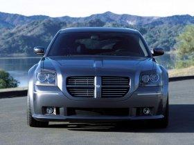 Ver foto 4 de Dodge Magnum SRT-8 2003
