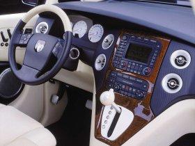 Ver foto 5 de Dodge Maxx Concept 2000