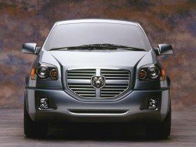 Ver foto 4 de Dodge Maxx Concept 2000