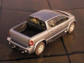 Ver foto 2 de Dodge Maxx Concept 2000