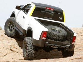 Ver foto 3 de Dodge RAM Mopar Power Wagon Concept 2010