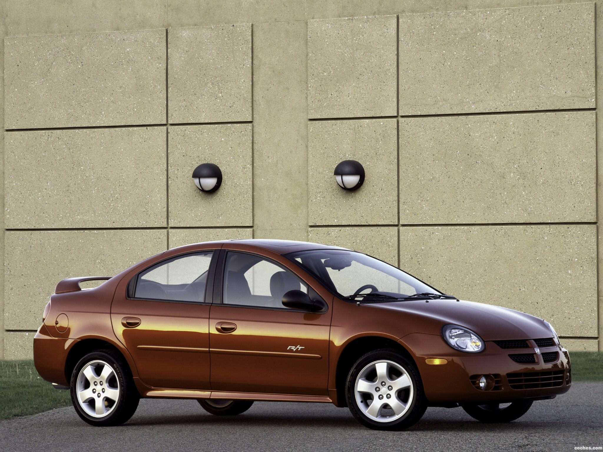 Fotos De Dodge Neon 2005