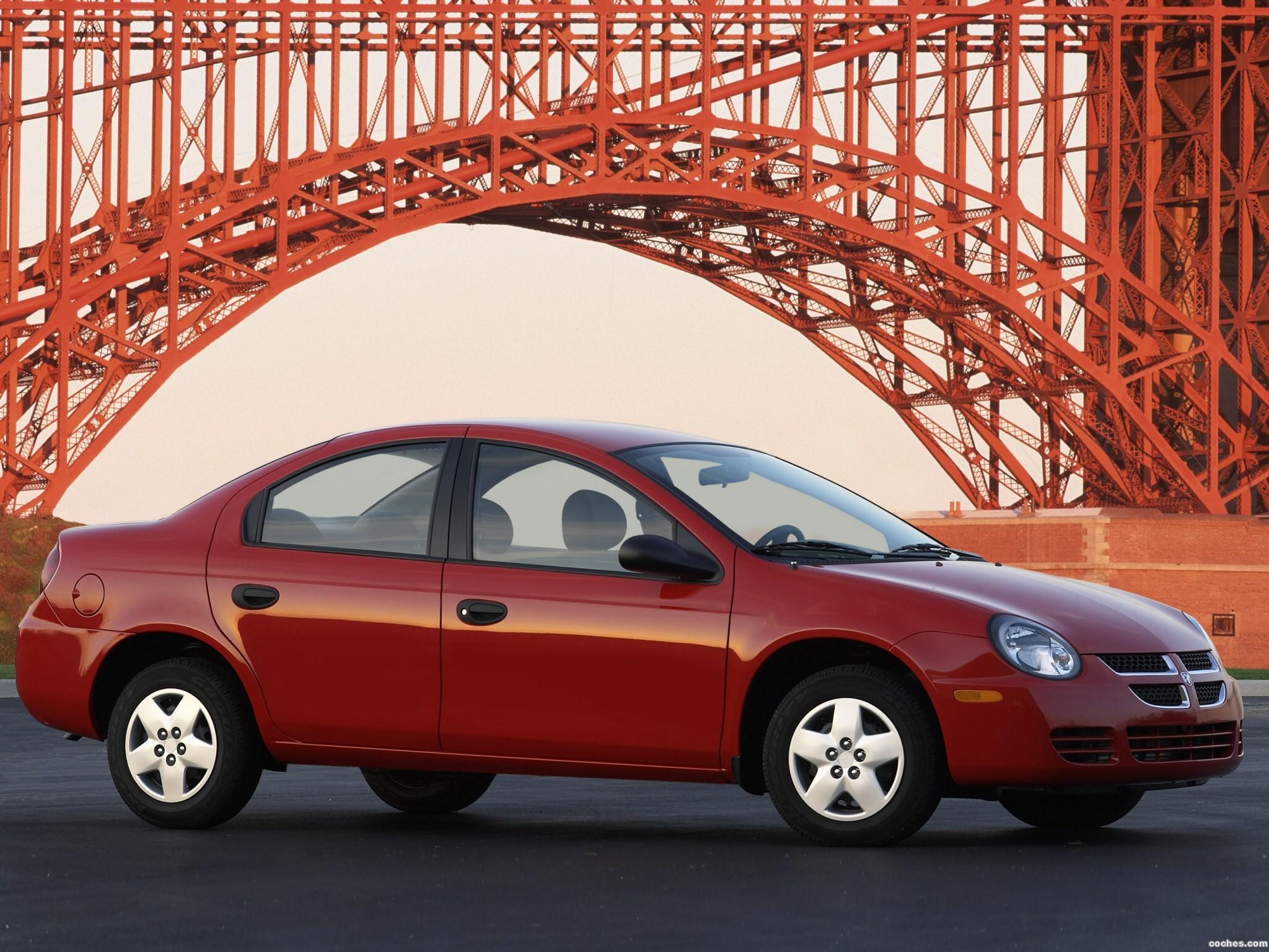 Foto 0 de Dodge Neon 2005