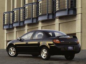 Ver foto 4 de Dodge Neon 2005