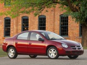 Ver foto 2 de Dodge Neon 2005