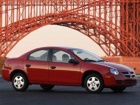 Ver foto 1 de Dodge Neon 2005