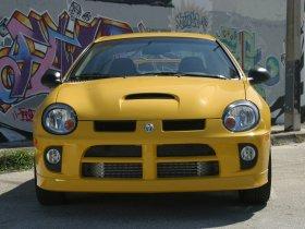Ver foto 5 de Dodge Neon SRT-4 2003