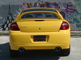 Ver foto 4 de Dodge Neon SRT-4 2003