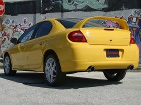 Ver foto 2 de Dodge Neon SRT-4 2003