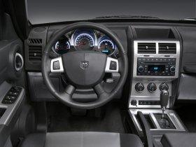 Ver foto 6 de Dodge Nitro SLT 2007