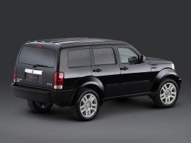 Ver foto 2 de Dodge Nitro SLT 2007