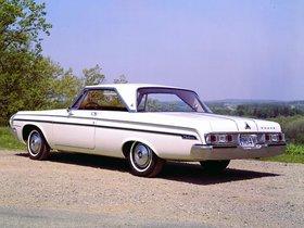 Ver foto 2 de Dodge Polara 2 puertas Hardtop 1964