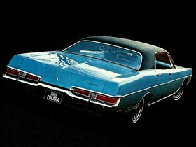 Ver foto 4 de Dodge Polara 2 door Hardtop 1969