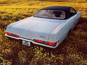 Ver foto 3 de Dodge Polara 2 door Hardtop 1969