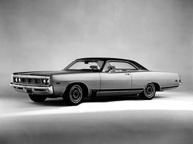 Ver foto 2 de Dodge Polara 2 door Hardtop 1969